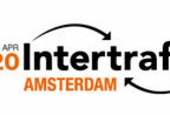 Выставка технических средств обеспечения безопасности дорожного движения и транспортной инфраструктуры «Intertraffiс Amsterdam 2020»