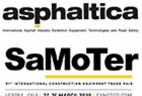 ASPHALTIСA 2020 & SAMOTER 2020 профессионально-отраслевая выставка дорожно-строительного комплекса